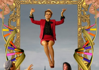 The Assumption of Tammy Faye